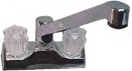 """Lasalle Bristol Faucet,4""""deck/d-spout 20315R219 at Sears.com"""