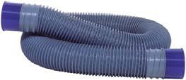 Prest-O-Fit Sewer Hose 25' Blueline 1-0065 at Sears.com