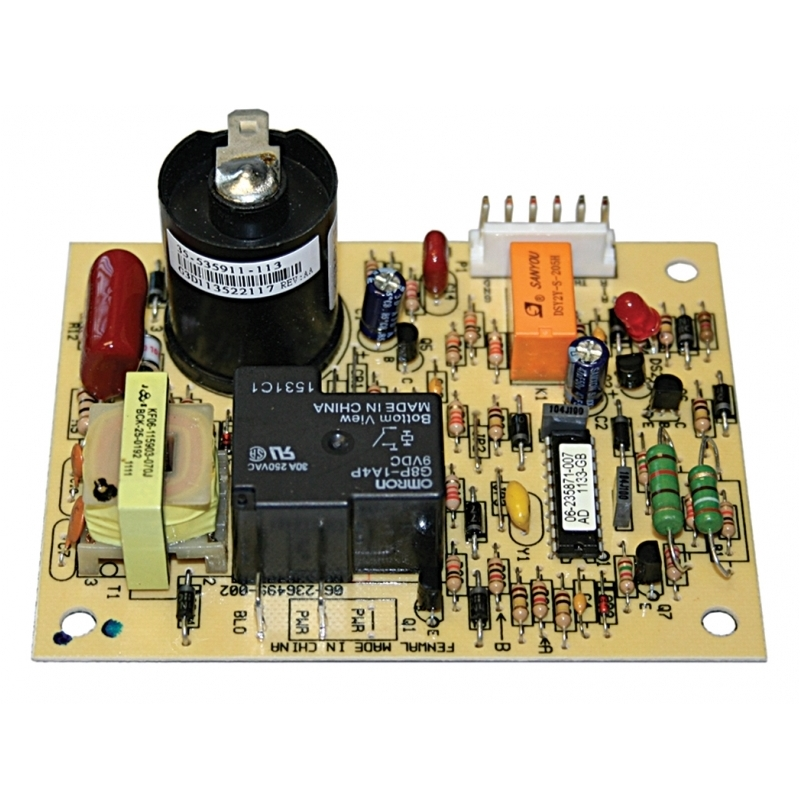 Atwood 31501 - Atwood Products Board With Blower Contorl Diagnostic 31501