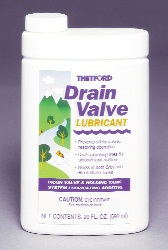 Thetford 15843 Thetford Chemical Drain Valve Lubricant