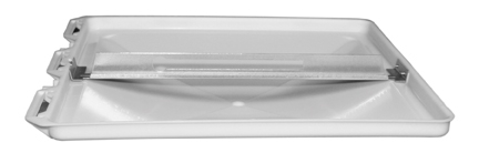 Camco 40153 Camco Mfg Ventlid Cover Jensen For Metal