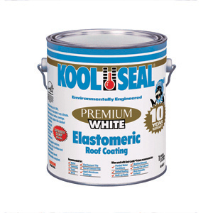 Kool Seal 63 600 1 Kool Seal Elastomeric Roof Coating