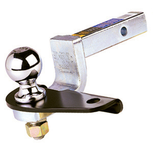 REESE 26005 - Reese Sway Control Adapter Bracket, Class I ...